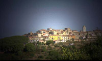 Isla de Elba - Capoliveri - the village